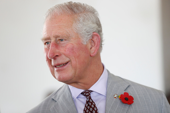 Smiling「The Prince Of Wales And Duchess Of Cornwall Visit Ghana」:写真・画像(16)[壁紙.com]