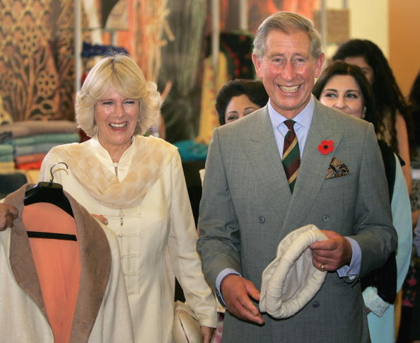 Pakistan「Prince Of Wales And Duchess of Cornwall Visits Pakistan - Day 2」:写真・画像(3)[壁紙.com]