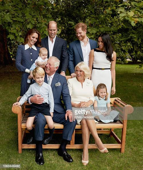 Prince George of Cambridge「HRH The Prince of Wales at 70 in Pictures」:写真・画像(19)[壁紙.com]
