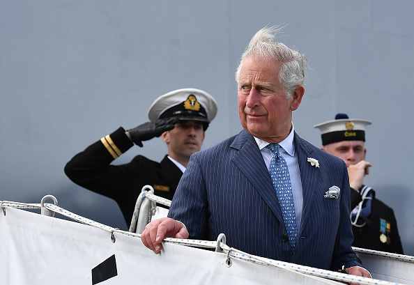 ヒューマンインタレスト「Prince Of Wales And Duchess Of Cornwall Visit Ireland and Northern Ireland」:写真・画像(19)[壁紙.com]