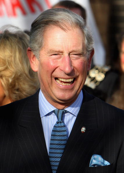 Chris Weeks「The Prince Of Wales Attends Launch: The Prince's Trust Youth Week」:写真・画像(13)[壁紙.com]