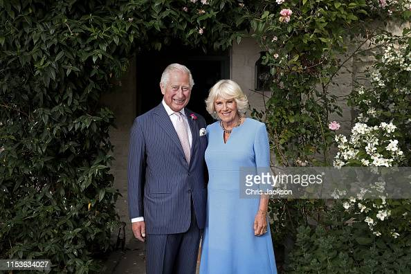 Wales「New Portraits Of The Prince Of Wales & Duchess Of Cornwall To Mark 50th Anniversary Of The Investiture & To Celebrate Wales Week 2019」:写真・画像(19)[壁紙.com]