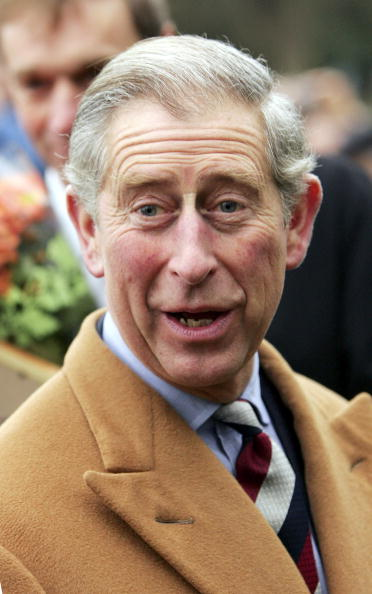 King's Lynn「Royal Family Attend Christmas Day Service」:写真・画像(9)[壁紙.com]