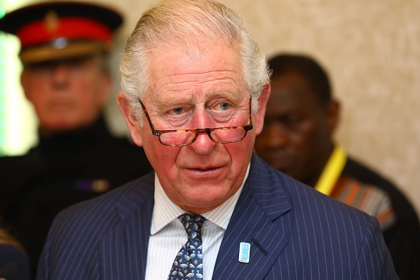 Prince of Wales「The Prince Of Wales Attends WaterAid's Water And Climate Event」:写真・画像(2)[壁紙.com]