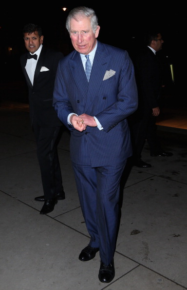 Human Role「The Prince Of Wales Attends The British Asian Trust Reception」:写真・画像(16)[壁紙.com]