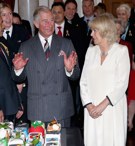 Sweet Food「The Prince Of Wales And Duchess Of Cornwall Visit New Zealand - Day 5」:写真・画像(16)[壁紙.com]