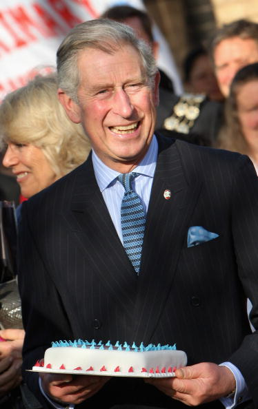 Chris Weeks「The Prince Of Wales Attends Launch: The Prince's Trust Youth Week」:写真・画像(15)[壁紙.com]