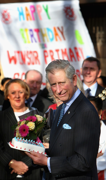 Chris Weeks「The Prince Of Wales Attends Launch: The Prince's Trust Youth Week」:写真・画像(6)[壁紙.com]