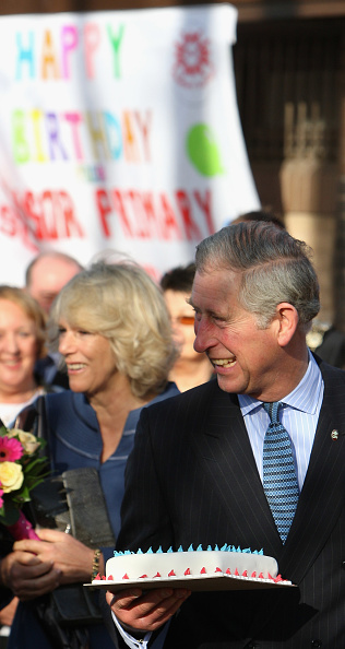 Chris Weeks「The Prince Of Wales Attends Launch: The Prince's Trust Youth Week」:写真・画像(8)[壁紙.com]