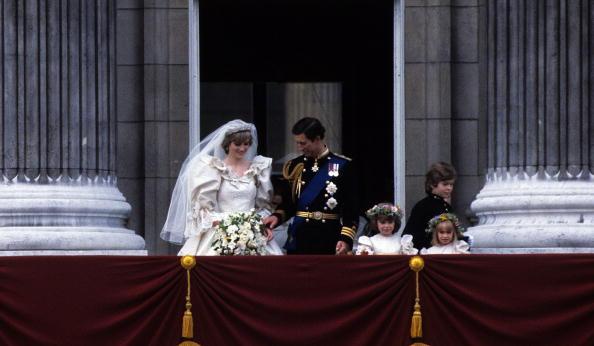 Cameron Spencer「Prince Charles Marries Lady Diana Spencer」:写真・画像(4)[壁紙.com]