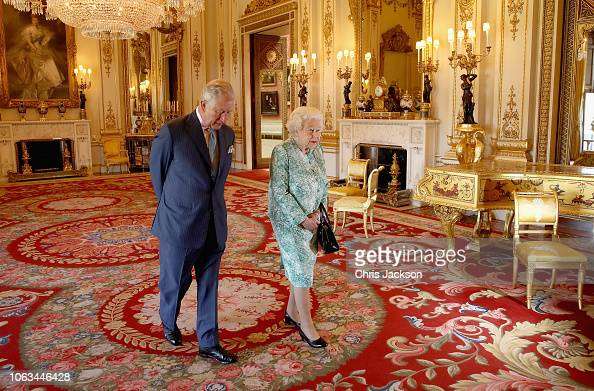 Ballroom「HRH The Prince of Wales at 70 in Pictures」:写真・画像(6)[壁紙.com]