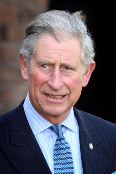 Chris Weeks「The Prince Of Wales Attends Launch: The Prince's Trust Youth Week」:写真・画像(11)[壁紙.com]