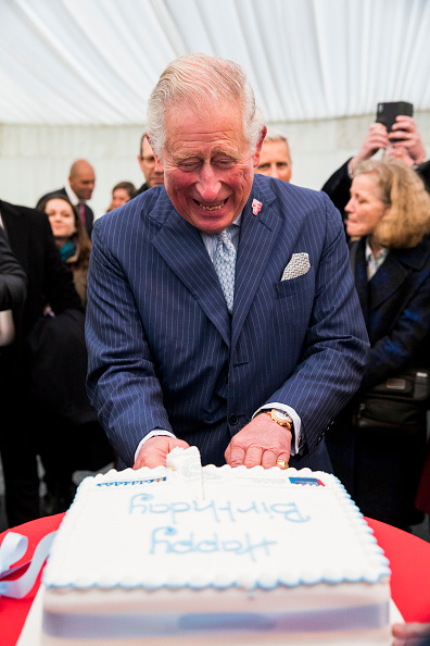 Birthday「The Prince Of Wales Attends Waste-To-Wealth Summit」:写真・画像(11)[壁紙.com]