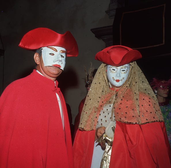 Masquerade Mask「Costume Party」:写真・画像(0)[壁紙.com]