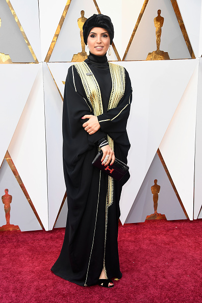 Academy Awards「90th Annual Academy Awards - Arrivals」:写真・画像(5)[壁紙.com]