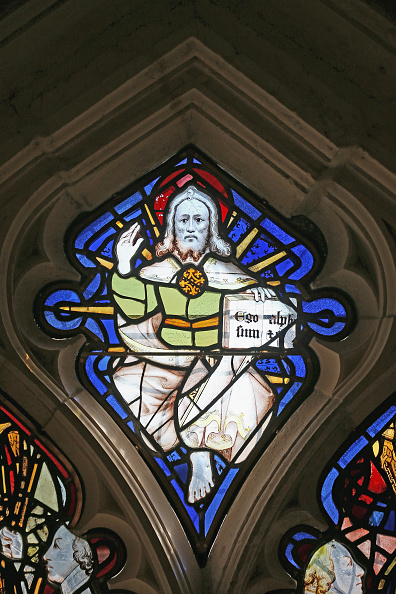 York - Yorkshire「Stained Glass Window Returned To York Minster After Extensive Restoration Work」:写真・画像(14)[壁紙.com]