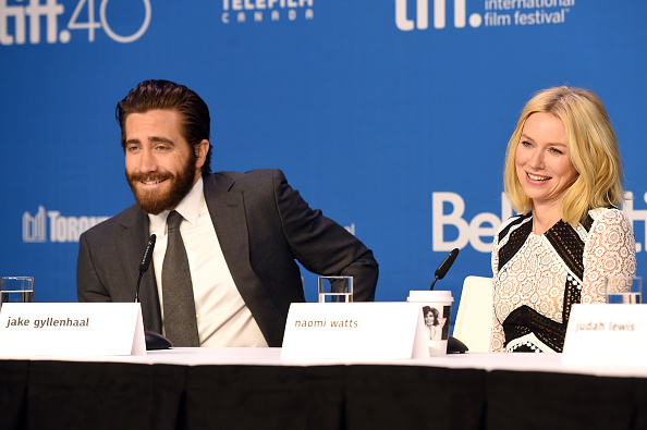 動画「2015 Toronto International Film Festival - 'Demolition' Press Conference」:写真・画像(7)[壁紙.com]