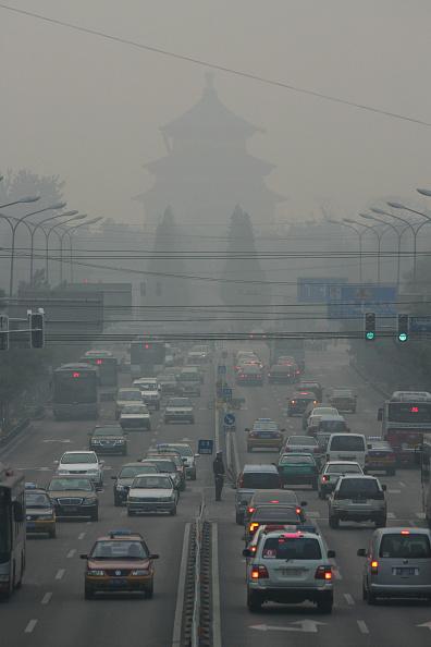 City Life「Beijing To Raise Car Emission Standards For 2008 Olympics」:写真・画像(14)[壁紙.com]