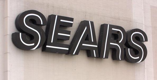 Sears Roebuck And Company「Sears Cuts Workers」:写真・画像(1)[壁紙.com]