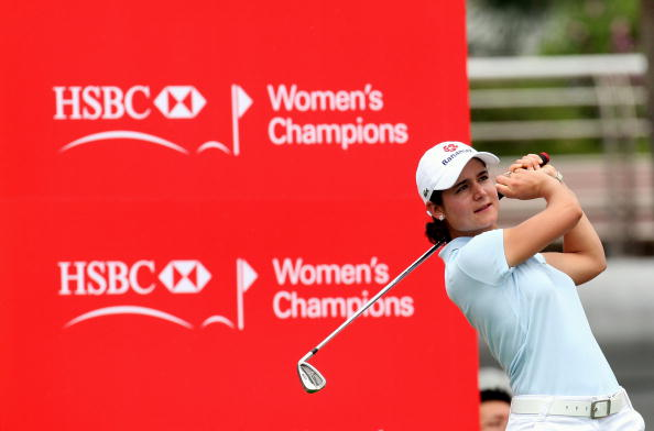 Best shot「HSBC Women's Champions - Photocall」:写真・画像(19)[壁紙.com]