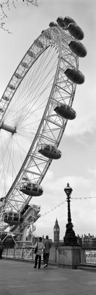 Amusement Park Ride「Landscapes Of Londons Southbank」:写真・画像(11)[壁紙.com]