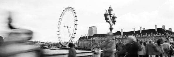 Tom Stoddart Archive「Landscapes Of Londons Southbank」:写真・画像(3)[壁紙.com]