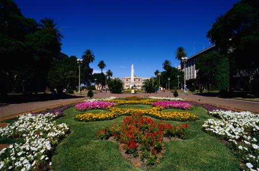 Buenos Aires「Plaza de Mayo, Buenos Aires」:スマホ壁紙(11)