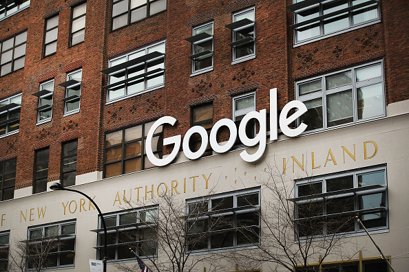 """Construction Industry「Google Plans To Expand NYC """"Campus"""" With $2.4 Billion Real Estate Purchase」:写真・画像(13)[壁紙.com]"""