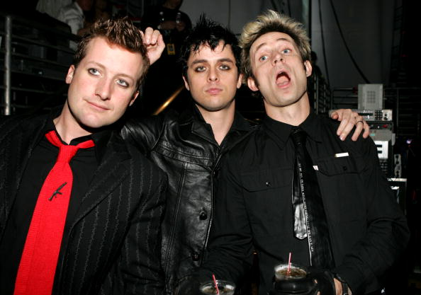 Cool Attitude「2004 Spike TV Video Game Awards - Backstage」:写真・画像(8)[壁紙.com]
