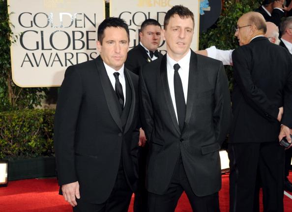 The 68th Golden Globe Awards「68th Annual Golden Globe Awards - Arrivals」:写真・画像(2)[壁紙.com]