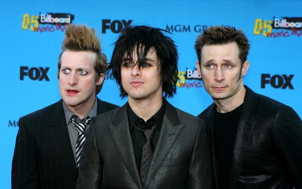 Cool Attitude「2005 Billboard Music Awards - Arrivals」:写真・画像(18)[壁紙.com]