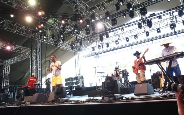 Patrick Smith「2014 Coachella Valley Music and Arts Festival - Day 2」:写真・画像(1)[壁紙.com]