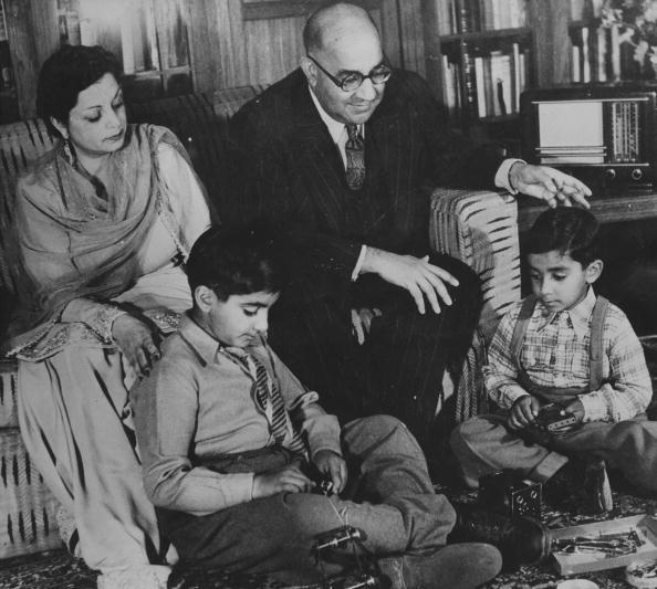 Indian Subcontinent Ethnicity「Liaquat Ali Khan」:写真・画像(17)[壁紙.com]