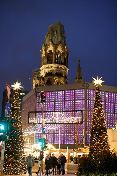 2016 Berlin Christmas Market Attack「Germany To Commemorate 2016 Terror Attack Anniversary」:写真・画像(5)[壁紙.com]