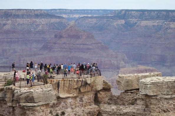 Grand Canyon National Park「Travel Destination: Western USA」:写真・画像(12)[壁紙.com]