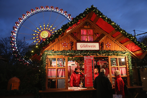 Holiday - Event「Christmas Markets Open Across Germany」:写真・画像(11)[壁紙.com]
