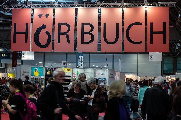 訪問「2019 Leipzig Book Fair」:写真・画像(12)[壁紙.com]