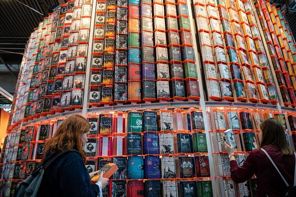 訪問「2019 Leipzig Book Fair」:写真・画像(1)[壁紙.com]
