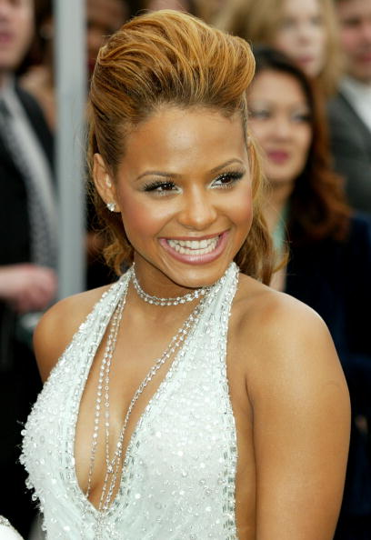 Human Neck「The 47th Annual Grammy Awards - Arrivals」:写真・画像(17)[壁紙.com]