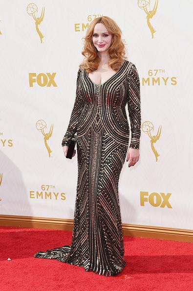 エミー賞「67th Annual Primetime Emmy Awards - Arrivals」:写真・画像(6)[壁紙.com]