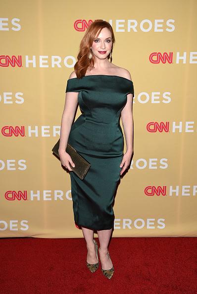 ドレス「2014 CNN Heroes: An All-Star Tribute」:写真・画像(4)[壁紙.com]