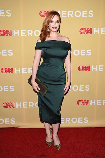 2014 CNN Heroes: An All-Star Tribute:ニュース(壁紙.com)