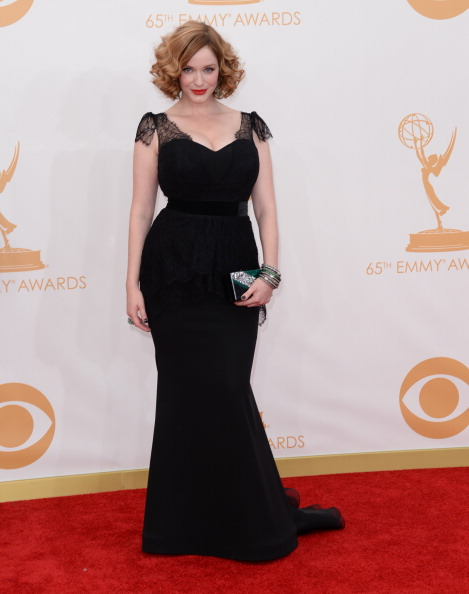 65th Emmy Awards「65th Annual Primetime Emmy Awards - Arrivals」:写真・画像(8)[壁紙.com]