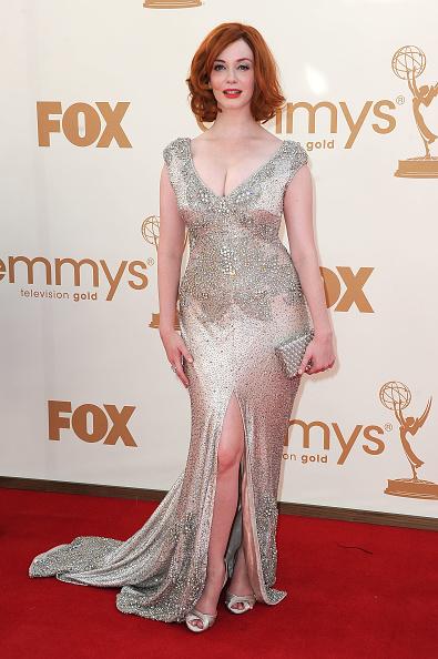 Minaudiere「63rd Annual Primetime Emmy Awards - Arrivals」:写真・画像(10)[壁紙.com]