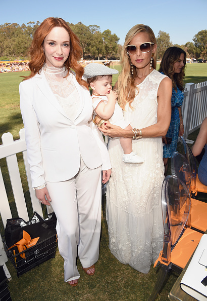 Human Role「Fifth-Annual Veuve Clicquot Polo Classic, Los Angeles - Inside」:写真・画像(19)[壁紙.com]