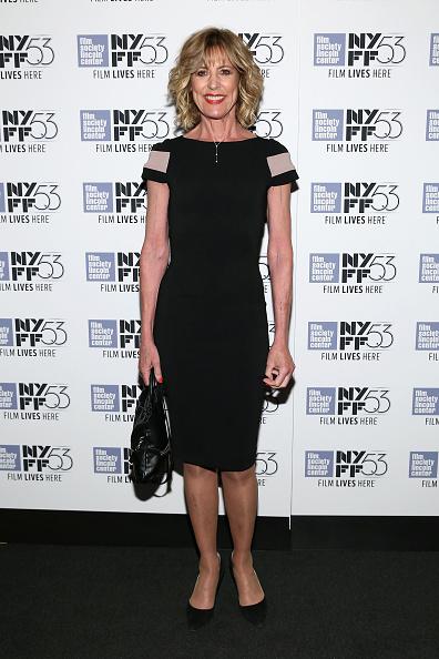リンカーンセンター ウォルターリードシアター「53rd New York Film Festival - 'Everything Is Copy' - Arrivals」:写真・画像(3)[壁紙.com]