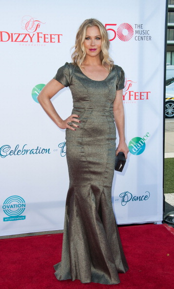 Bleached Hair「4th Annual Celebration Of Dance Gala Presented By The Dizzy Feet Foundation - Arrivals」:写真・画像(14)[壁紙.com]