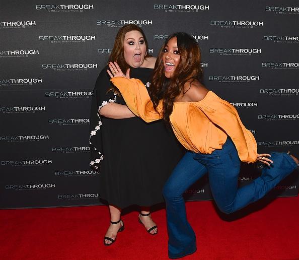 作詞家「'Breakthrough' VIP Reception with Producer DeVon Franklin and Actress Chrissy Metz in Nashville, TN」:写真・画像(6)[壁紙.com]