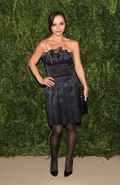 CFDA And Vogue 2013 Fashion Fund Finalists Celebration - Arrivals:ニュース(壁紙.com)