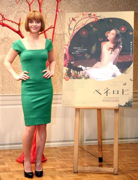 """Junko Kimura「""""Penelope"""" Press Conference」:写真・画像(13)[壁紙.com]"""